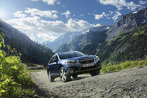 """Subaru Outback vince il premio """"AUSTRALIA'S BEST CARS"""" per la terza volta"""