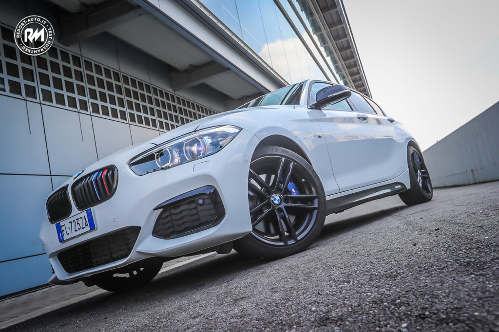 BMW Serie 1 M Power Edition