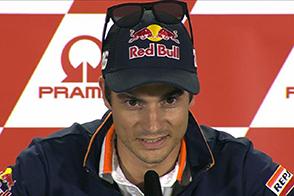 Dani Pedrosa annuncia il suo definitivo ritiro dalle corse