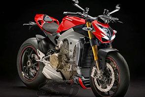 Ducati Streetfighter V4: la nuda cresce e si converte