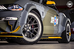 Ford Performance Eagle Squadron Mustang GT