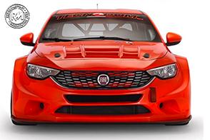 Campionato Italiano Turismo Fiat Tipo TCR
