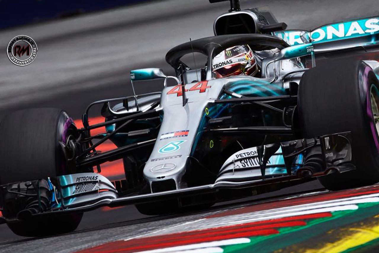 F1 Ungheria, Hamilton: