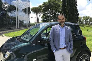 Maurizio Zaccaria è il nuovo Direttore smart e Innovative sales Italia
