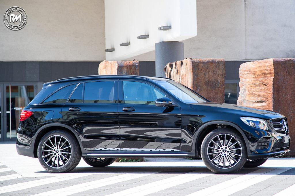 Mercedes-Benz Night Edition