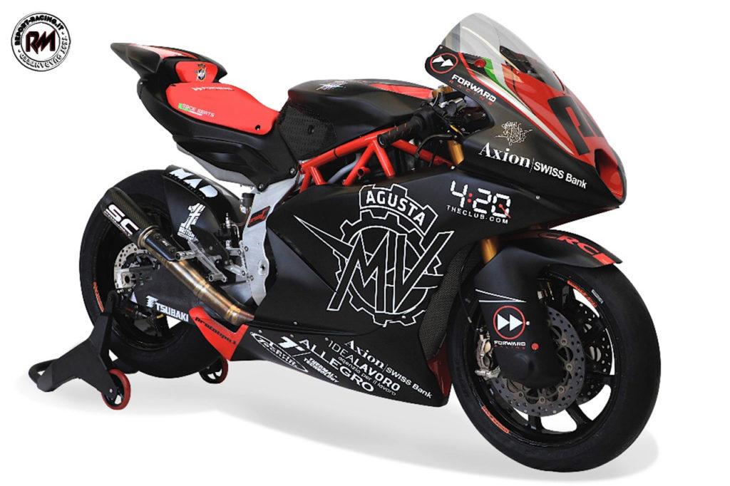 MV Agusta MotoGP