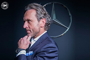 Radek Jelinek nuovo Head of Mercedes-Benz Italia