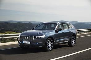 Volvo Car Mobility lancia il nuovo marchio M