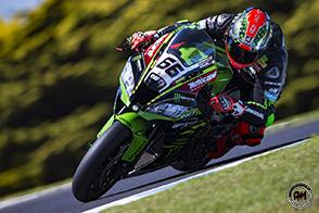 Termina il rapporto tra il Kawasaki Racing Team e Tom Sykes
