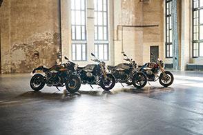 BMW Motorrad 2019 : le novità