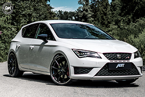ST CUPRA 300 Carbon Edition by ABT Sportsline