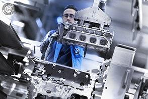 Prende inizio la produzione del V8 della BMW M850i xDrive Coupé