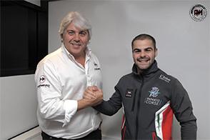 Rescisso contratto tra MV Agusta e Romano Fenati