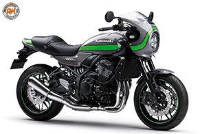 Svelate le nuove colorazioni 2019 della gamma Kawasaki