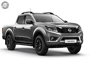 Forza ed eleganza per il nuovo Nissan Navara N-Guard