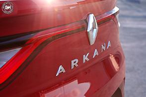 Arkana il nuovo SUV di segmento C firmato Renault