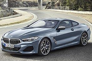 Le novità BMW al Salone di Parigi 2018