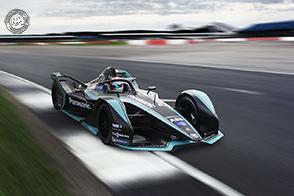 Jaguar I-Type 3: il futuro delle competizioni!!!