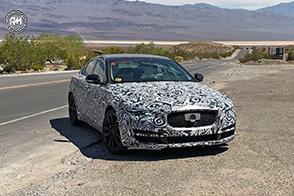 Pronto il model year 2019 della Jaguar XE