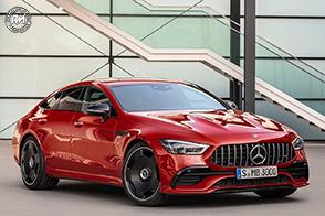 Le novità Mercedes-Benz al Salone di Parigi 2018