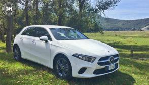 Mercedes-Benz-Classe-A