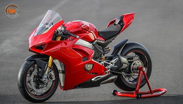 Ducati V4 1000