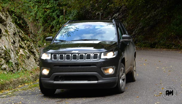 jeep compass hybrid