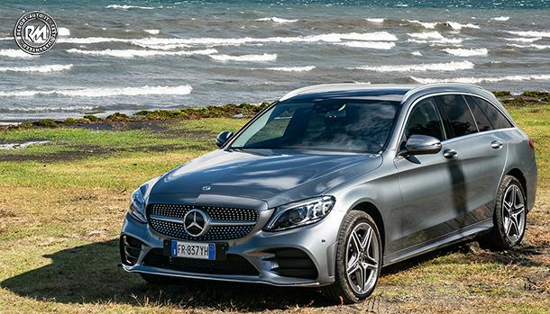 Mercedes-Benz C 220d SW