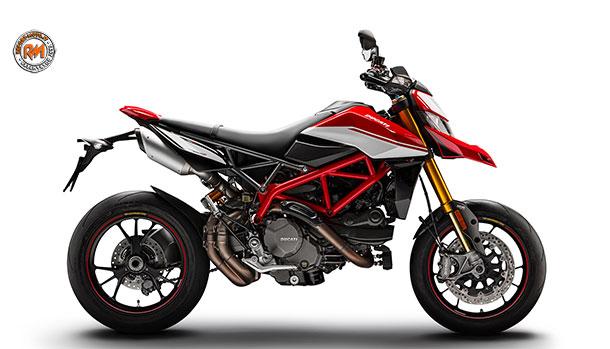 Ducati Hypermotard 959 Model Year 2019