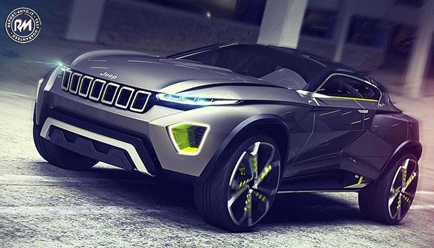 jeep rendering