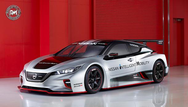 Nissan Lead Nismo RC