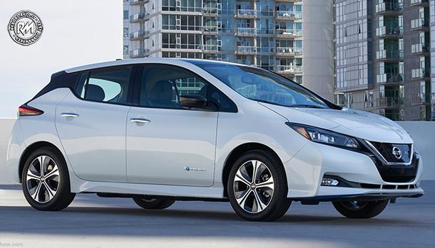 Nissan Leaf e +