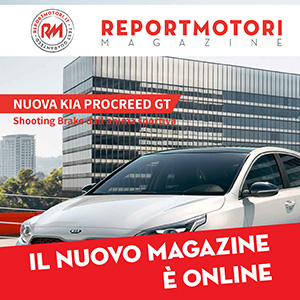 ReportMotori Magazine