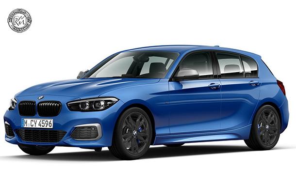 BMW M140i Final Edition