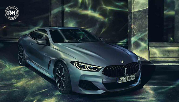 BMW Serie 8 M850i xDrive First Edition