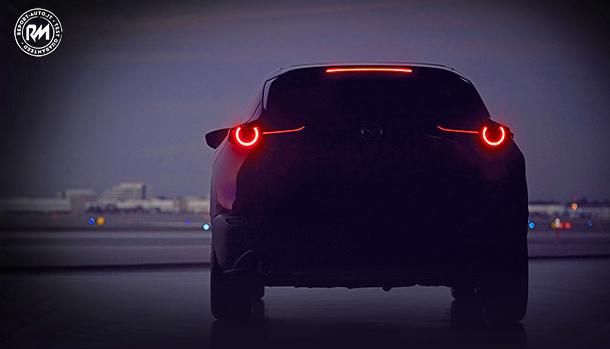 SUV compatto Mazda