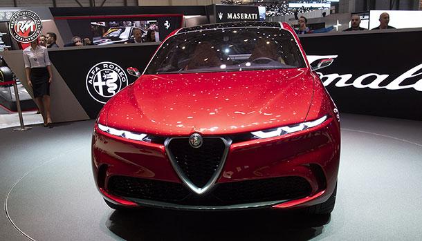 Alfa Romeo: nuovo arrivo in casa del Biscione?