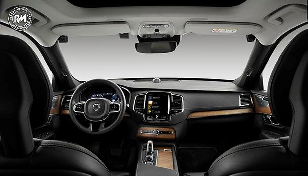 Volvo promette più sicurezza monitorando il guidato