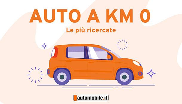 auto km 0