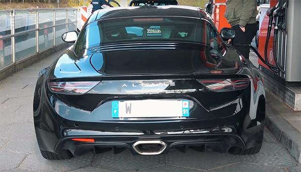 Alpine A110 300CV