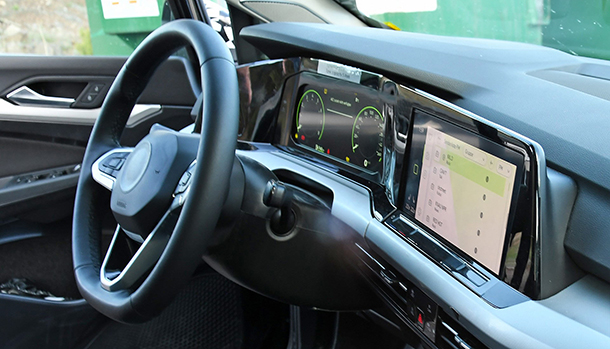 Volkswagen Golf 2020