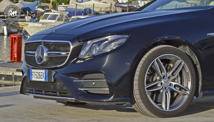 Mercedes-AMG E53 4Matic+