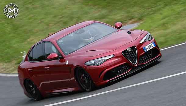 Quadrifoglio Day by Alfa Romeo