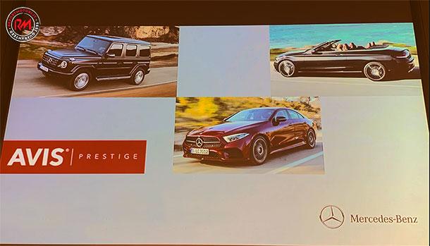 AVIS Prestige Collection 2019