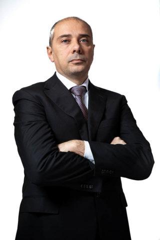 Giuseppe Lovascio - General Manager Mitsubishi Motors Automobili Italia