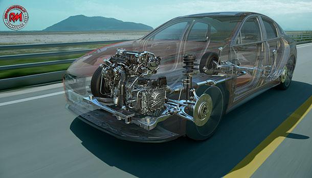 Hyundai CVVD