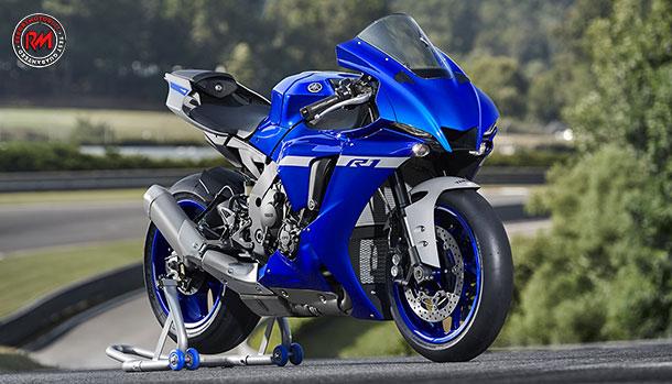 Massima Potenza Per La Nuova Yamaha Yzf R1 2020 Reportmotori It