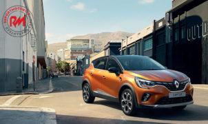 2019 - Nuovo Renault CAPTUR