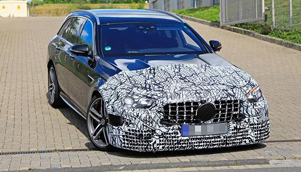 Mercedes-AMG 63 Wagon