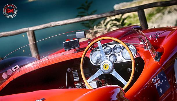 Ferrari Cavalcade Classiche 2019